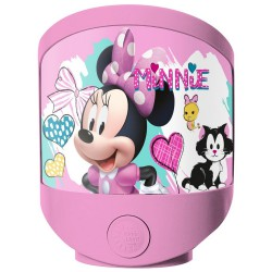 Veilleuse Led Minnie