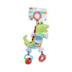 FISHER-PRICE - Crocodile...