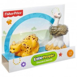 FISHER-PRICE - Personnage...