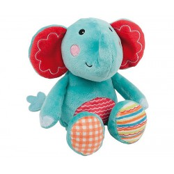 Fisher Price - Doudou Elephant